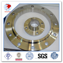A182 Welding Neck stainless steel flange