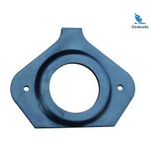 Black Powder Coating Stamping Parts Processing Service