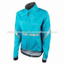 Reflective Safety Clothing Running Jacket
