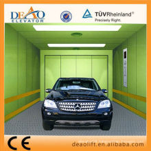 Car Elevator with Opposite Door Lift