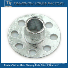 China Product Galvanized Metal Machinery Parts