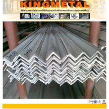 ASTM A572 Gr. 50 angle en acier