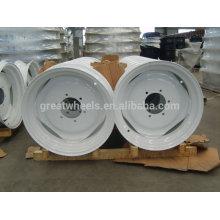 Jante de aço utilitário de tração de aço, W10X38, W8x24 com alta resistência