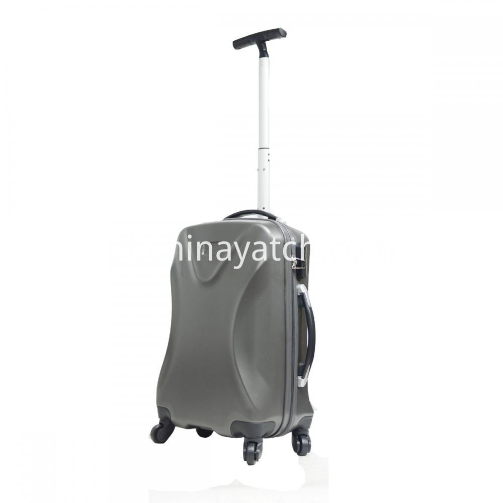 wheeled cool suitcase