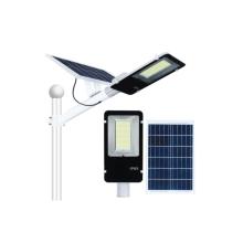Wasserdichte Solarstraßenlaterne für den Außenbereich