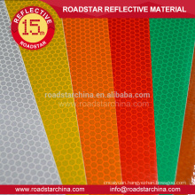 Hot sale high intensity grade reflective sheeting