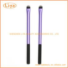 Cepillos de maquillaje caliente herramienta corrector sintético profesional