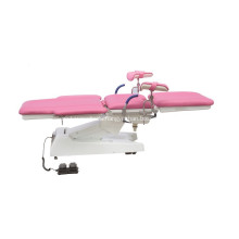 Medical devices for OR room obstetric table