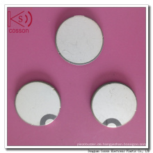 Preiswertes 1MHz 20mm Piezo Keramik Element