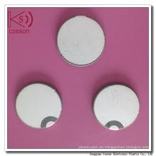 Barato 1MHz 20mm Piezo elemento de cerámica