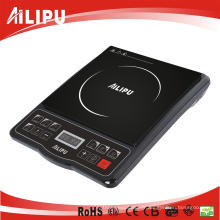 Batterie de cuisine à induction pour appareils ménagers / cuisinière à induction pour fournisseurs de Chine Sm-A36