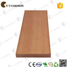 Building material manufacturer construction decking platform