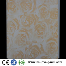 New Pattern 25cm PVC Panel PVC Ceiling PVC Wall Panel