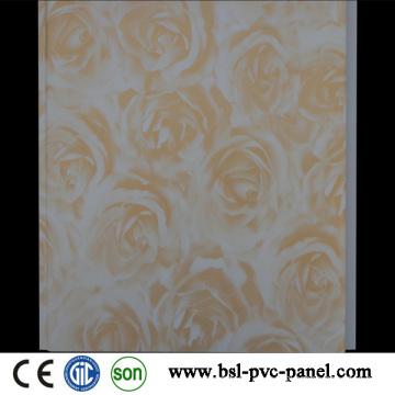 Neues Muster 25cm PVC-Verkleidung PVC-Decke PVC-Wand-Verkleidung