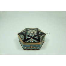 New Arrivals Jewelry Case for Home Decoration