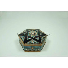 Boîte à bijoux nouvelle livraison pour décoration intérieure