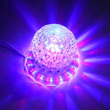 Lichte speelgoed voor de gave van de kristallen bol
