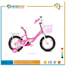 14 inch pink girl kids bicycle
