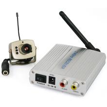 Wireless 380tvl CMOS Camera (208D)