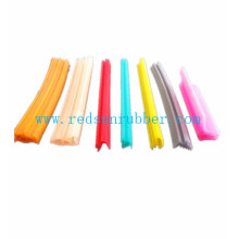 Silicone Sealing Strip