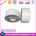 PE butyl rubber tape for buried metallic pipe