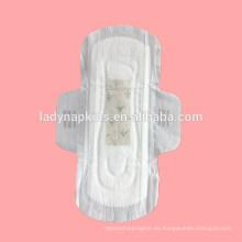 Elegantes almohadillas sanitarias perfumadas de Gilr