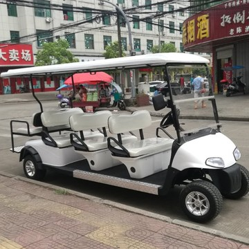 8 seat golf vehicle for sale