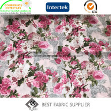 2016 New 300t Full Dull Pongee Print Fabric for Lady′s Jacket