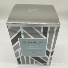 Chinesische Fabrik-steife Pappblumen-Geschenkbox-Großverkauf