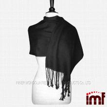 Толстый шерстяной шарф 100%