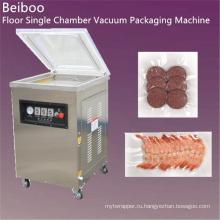 Вакуумная упаковочная машина для вакуумного уплотнения напольного покрытия RS500f