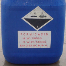 Manufacure with ISO and Hse System for Sulfuric Acid 99.8%
