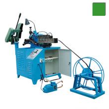 Gewölbte Stahlpfostenspannungsrohrherstellungsmaschine