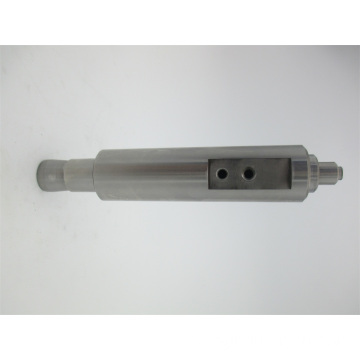 SK3 Steel Machining Parts