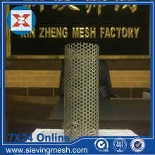 Metal Mesh Tube Filter