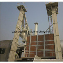 The Bucket Elevator for Dry Mortar Production Line