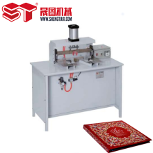 Notebook Pneumatic Creasing Machine