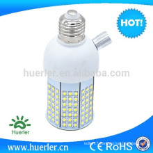 CE ROHS e27 10w corn light 12v dimmer led 24v