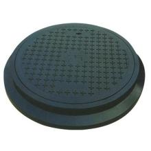 Gas Station SMC Composite Manhole Cover