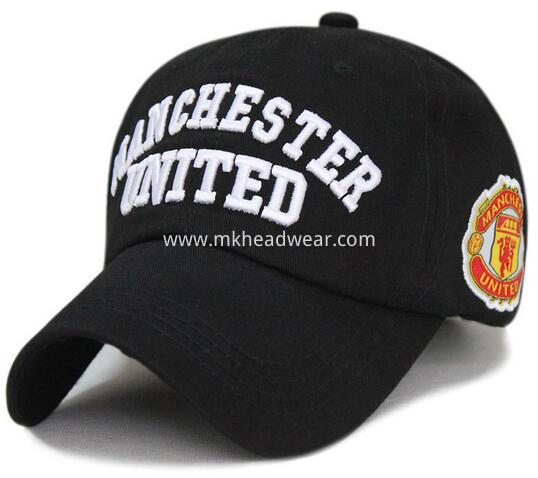 Football Fan Cap