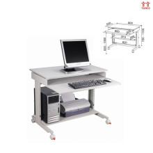 Diferentes modelos de escritorio de oficina única Oficina de mesa de trabajo