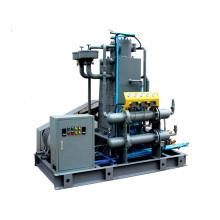Compresor de fluoroetileno de alta presión libre de aceite Compresor de fluoruro de vinilo