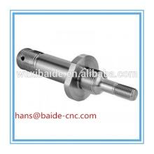 China titanium connection cnc machining prototype titanium custom service