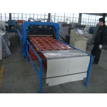 Fornecedor de máquinas de enrolar de azulejos