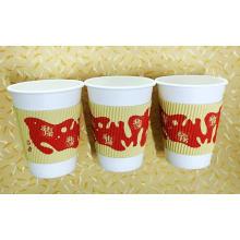 Neue Arten von Ripple Paper Cup mit günstigen Preis