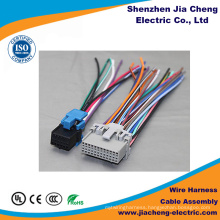 Wiring Harness Manufacturing with Good Quality and Competitive Price