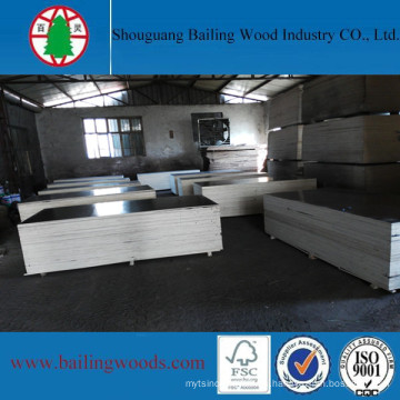 Film Faced Plywood con precio competitivo