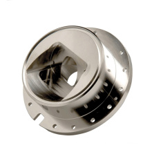 customized precision  professional Stainless Steel Parts CNC Lathe milling turning parts