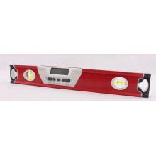 Construction et décoration Niveau numérique professionnel (701101 -450mm - Rouge)