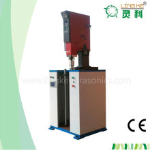 Ultrasonic Cross Fan Welder for Different Size Cross Fan